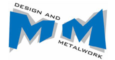M&M Design and Metalwork | Sheet Metal Specialists