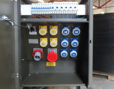 Local Distribution Unit LDU